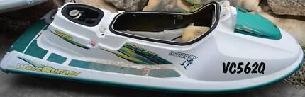 yamaha waveblaster 2  jetski jet ski 760 sand pit Ormeau Hills Gold Coast North Preview