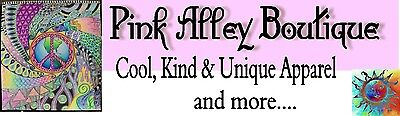 Pink Alley Boutique