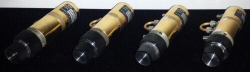 1pcs Lucas Weinschel Manual Step Attenuator Model:3014-100, 0-110 dB,DC-1.25 GHz