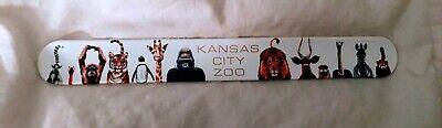 Kansas City Zoo Slap Bracelet for sale  Kansas City