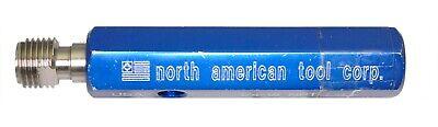 14-18 Npt L-1  1 Step Thread Pipe Plug Gage  North American Tool