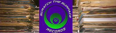 Scratch The Surface Records