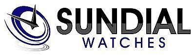 Sundial Watches