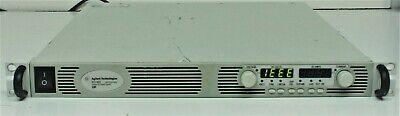 Agilent Keysight N5748a Programmable Dc Power Supply