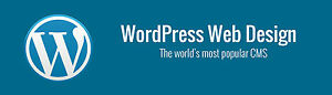 WORDPRESS WEBSITE DESIGN. SAVE YOUR MONEY!