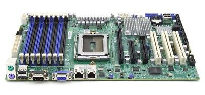 Supermicro ATX Server Motherboard AMD G34 PCI Express Opteron 6000 CPU SR5650 - Opteron Pci Motherboard