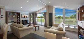 2014 Willerby Hampshire 2 bedroom lodge for sale skegness