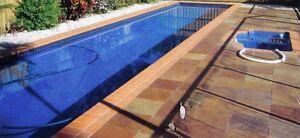 13.5 m Fibreglass Lap Pool Perth Perth City Area Preview