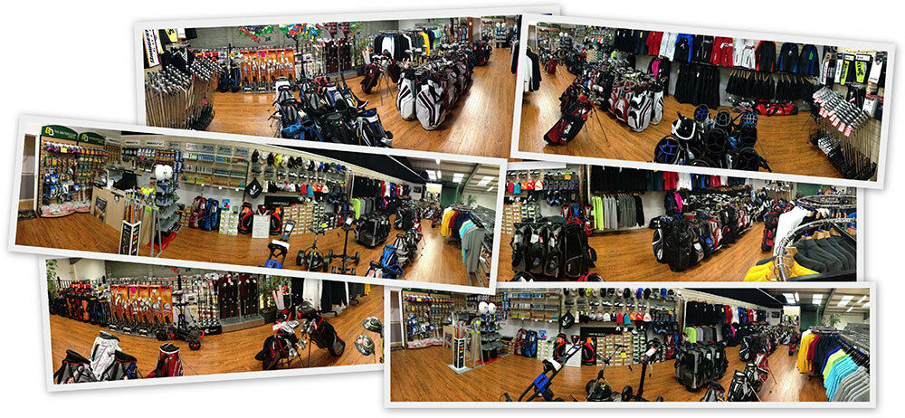 Cannock Golf & Custom Fit Centre