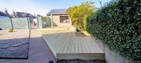 Decking and Joinery Services