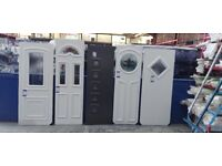11 New Upvc door panels for sale from just £40 +VAT each - Free local delivery from CF33