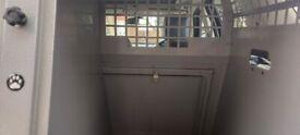 TransK9 B21 cage