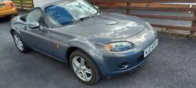 image for Mazda, MX-5, Convertible, 2006, Manual, 1999 (cc), 2 doors