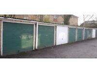Garage/Parking/Storage: Suffolk Close, Station Road Cippenham SL1 6JN