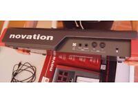 Novation Impulse 25 Key Midi Keyboard