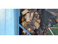 3 year seaoned Logs for sale