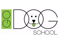Go Dog School - Puppy & Dog training Christchurch Bournemouth Poole