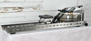 Free Shipping NEW WaterRower eSPORT eS1 Rowing Machine Free Shipping coupon code is eSPORT