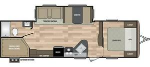 2017 Springdale 270LE Travel Trailer