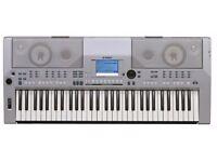 Yamaha PSR-S500 Portable Keyboard