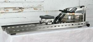 New Arrival Stainless Steel  WaterRower eSPORT eS1 at ½ Price
