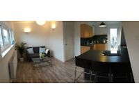 2/3 Bed Apartment (small beds hence priced as a 2 bed) Newly Refurbished, Balcony, GCH, DG, Parking