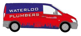 PLUMBER LAMBETH LONDON GAS SAFE Call David 07841 261 923