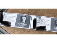 Liam Gallagher Ticket. Finsbury Park