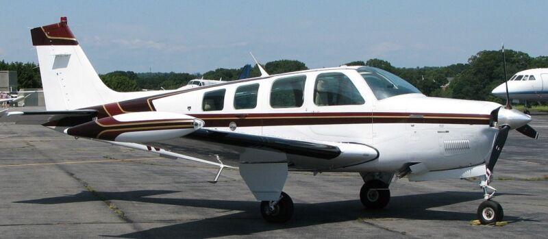 AIRCRAFT TUG- MINIMAX AIRCRAFT TUG FOR BEECHCRAFT- Dewalt 20 volt
