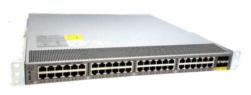 Cisco  (n2k-c2248tpe-1ge) Rack-mountable Network Device