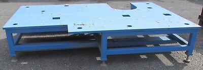 Steel Welding Work Bench 2682dw