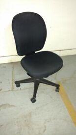 Herman Miller Ambi office chair, black