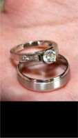Lost Engagement Ring!!!