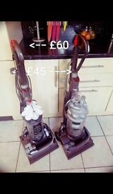 Dyson DC33 & DC14 Upright Vacuum Cleaner Hoover *Fantastic condition*