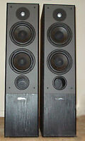 Sound Dynamics R-616 Reference Series Tower Speakers