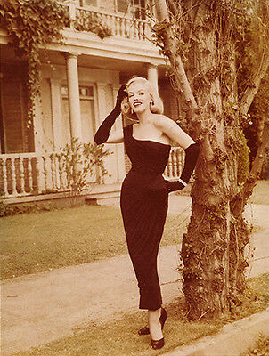 MARILYN MONROE  SOUTHERN BELLE  (1) RARE 4x6 GalleryQuality PHOTO (Southern Belle Movies)