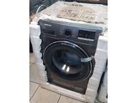 BRAND NEW SAMSUNG ecobubble WW80J5555FX 8kg Washing Machine with WARRANTY