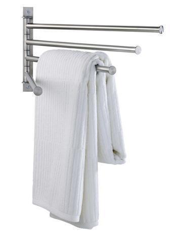 Swivel Towel Rack Ebay