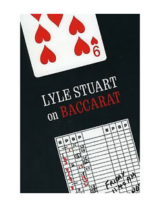 Top 5 Books on Baccarat Strategy