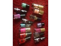 Nail varnish bundle