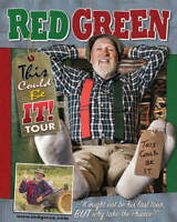 RED GREEN SHOW - BUS TRIP