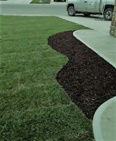 Sod Installation & Landscaping - EARLY BIRDS get the worm!