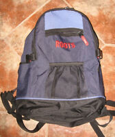 ROOTS BACKPACK NEW