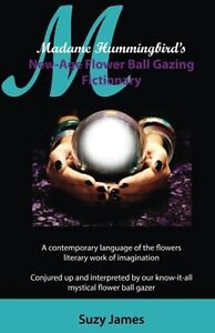 MADAME HUMMINGBIRD'S NEW-AGE FLOWER BALL GAZING FICTIONARY