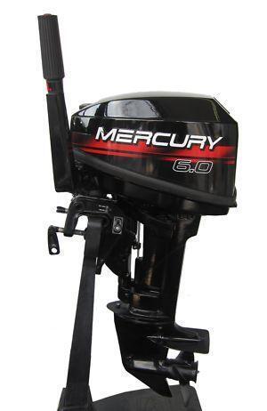 Used Mercury Outboard Motors Ebay