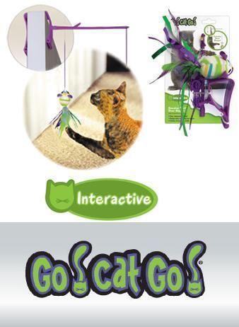 Door Cat Toy Ebay