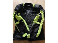 Motorbike Jacket Mens XL / 54