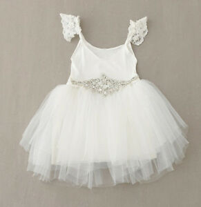 Birthday, baprtism and party dresses - Toronto Boutique