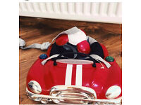 Baby car bouncer brand new