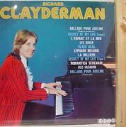 Richard Clayderman LP